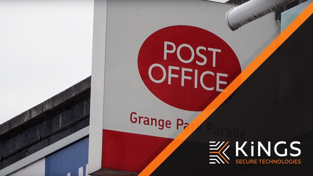 Video Case Study: Why Post Office Look to Kings for Highest