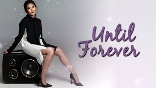 Sarah Geronimo: Until Forever (official lyric video)