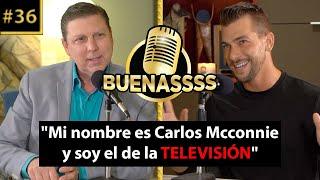 carlos McConnie