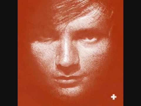 Ed Sheeran Skinny Love lyrics