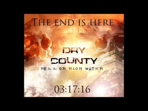 Dry County - You Ain't Got The Gears