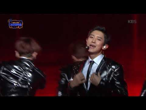 EXO 엑소 - Sign [KBS가요대축제]20181228