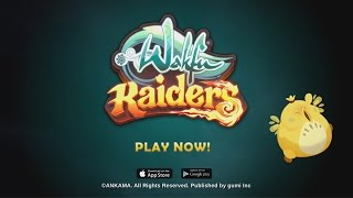WAKFU Raiders - The WAKFU universe in a mobile game - Trailer