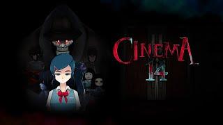 Cinema 14: Thrilling Mystery Escape