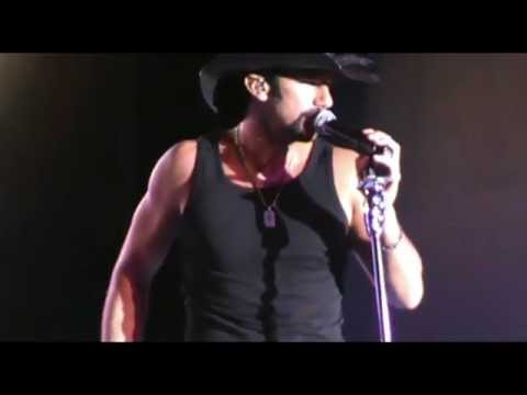 Adam D. Tucker performing Tim McGraw Tribute at New York Casino SOLD OUT