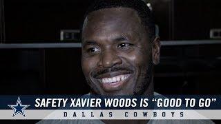 Xavier Woods: