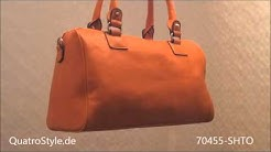 Handtasche mit Nieten von David Jones 70455-SHTO