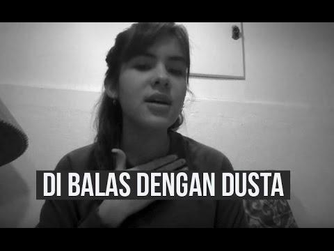 Steffi Zamora- Dibalas dengan dusta Audy (cover) bad quality