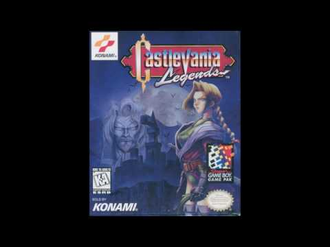 Castlevania Legends ~ The Son of Dracula ~ OST