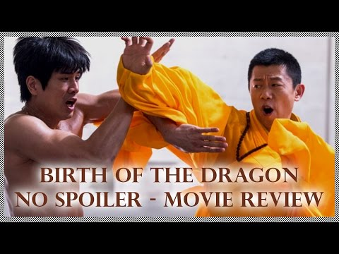 Thumbnail: Birth of the Dragon - Full Movie No-Spoiler Review