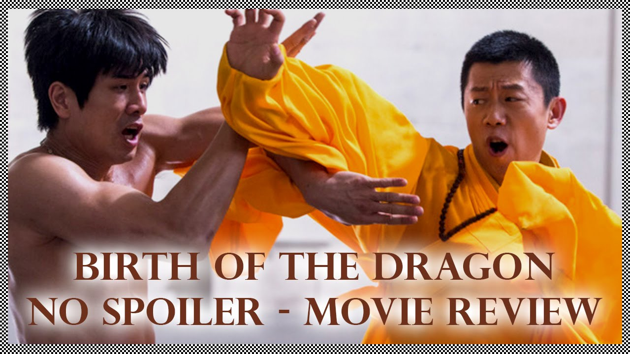 Birth of the Dragon - Full Movie No-Spoiler Review - YouTube