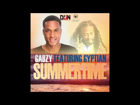 Gabzy - Summer Time Featuring  Gyptian
