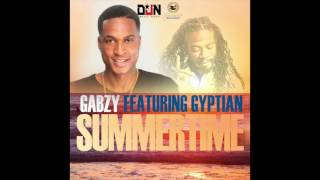 Download Gabzy - Summer Time featuring  Gyptian MP3 song and Music Video