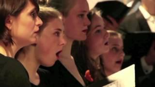 Utrechtse Studenten Cantorij: Toek Numan - 3 Haiku