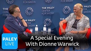 A Special Evening With Dionne Warwick: Then Came You - Dionne Warwick on Her Long Career