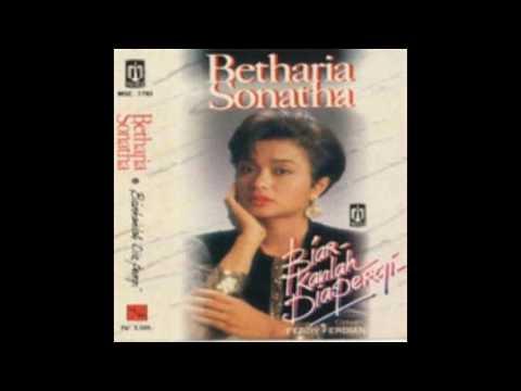Betharia Sonatha - Biarkanlah Dia Pergi