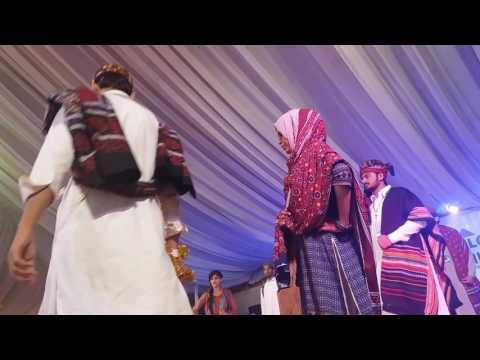 Sindhi Cultural Representation in Global Village Sukkur IBA