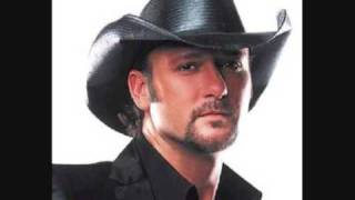 Tim Mcgraw-Where the green grass grows