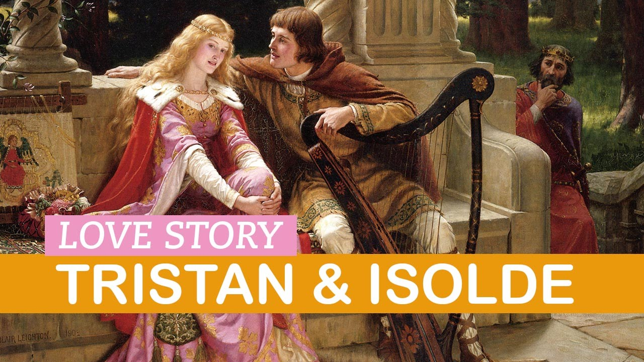 tristan and isolde summary