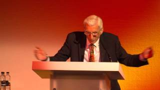 Martin Rees: Space travel, robotics and the science behind science fiction  WIRED 2013   WIRED