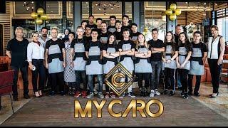 My Caro Cafe Tanıtım Filmi - Jan Organizasyon