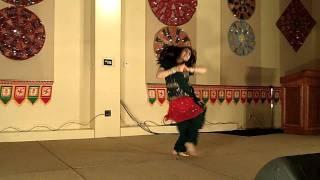 Ainvayi Ainvayi Lut gaya , Kajra mohabbat wala, Awesome dance!