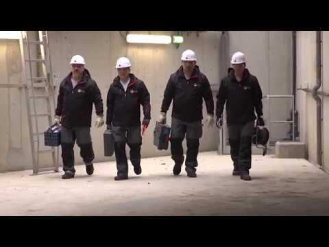 Yvroud, filiale energie du Groupe GCC