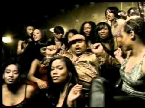 BIG PUN - Still Not A Player  (Uncensored)HD