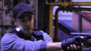 REVELATION BLUE:Prisoner of Hope trailer