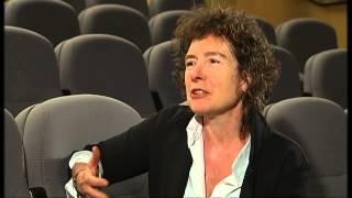 Jeanette Winterson: library books were my 'magic carpet'