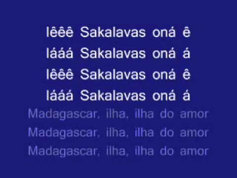 Madagascar Olodum - Banda Reflexu's
