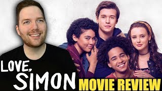 Love, Simon - Movie Review