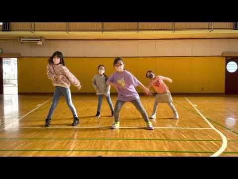 ダンスサークル.step