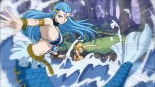 Fairy Tail AMV ~ Evacuate The Dancefloor