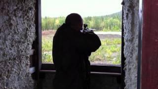 458 Winchester Magnum