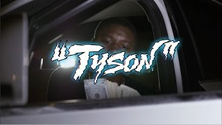 "Mundo ""Tyson"" Directed by @Kendall_Mathis"