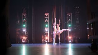 Begoña Cao and Aitor Arrieta on what makes the ideal ballet partner | English National Ballet