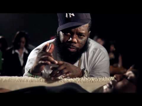 "Tek of Smif N Wessun - ""Death Is Forever"" feat. General Steele & Havoc (Music Video)"