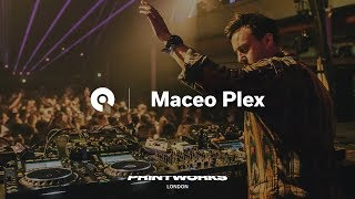Maceo Plex @ Printworks - Issue 002 Opening Party