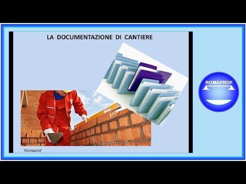 DOCUMENTAZIONE DEL CANTIERE (152)