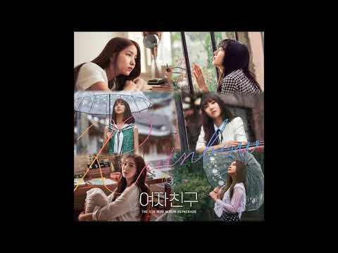 【MP3/Audio/Download】GFRIEND (여자친구) - Summer Rain (여름비) [The 5th Mini Album Repackage 'RAINBOW']