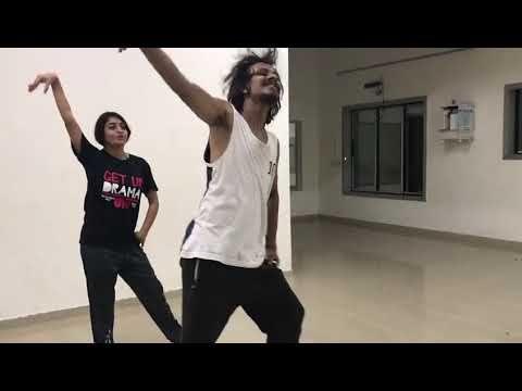 main tera boyfriend by pacific dance studio