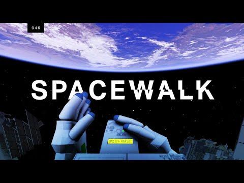 How astronauts train for a worst-case spacewalk