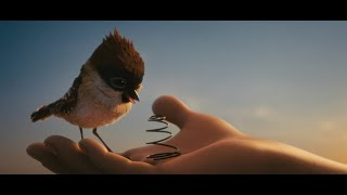 ЧикЧирик (Tweettweet) | CGF Animation | Bazelevs