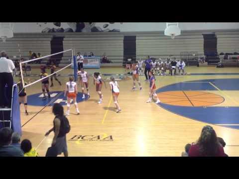 Hollywood Hills High School Volleyball
