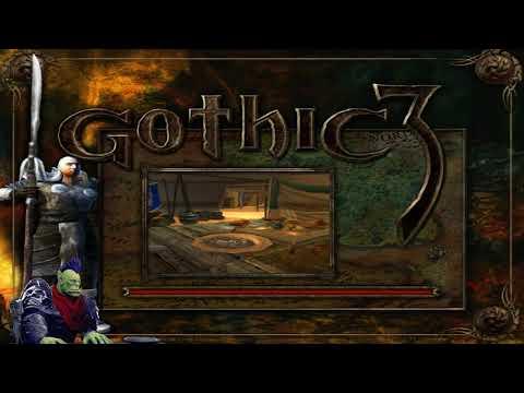 [Gothic 3 #1] ещё одна грязная тварь