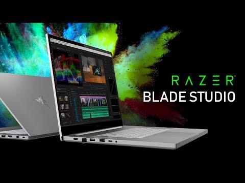 Razer Blade Studio - A Better Macbook Pro?