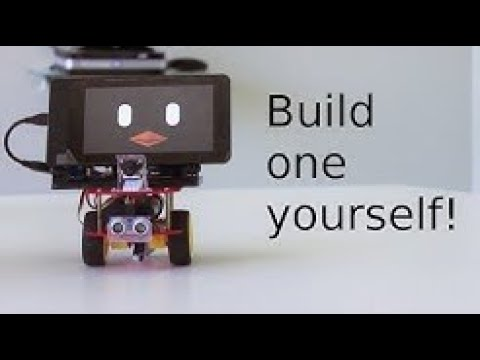 ROSCON2018: ROS2 on webOS, Web-app enabled robots