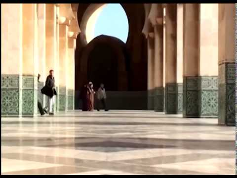 Travel and Tourism in Casablanca Morocco