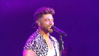 Chris Lane ~ Drunk People ~ Joes Live ~ Rosemont, IL ~ 10/19/18
